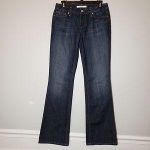 Joe's Jeans The Honey Bootcut Jean's Size 28